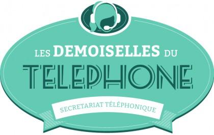 Les demoiselles du téléphone, les spécialistes de l'accueil téléphonique personnalisé.
