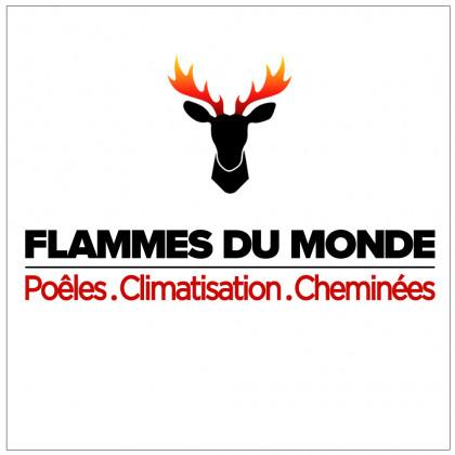 FLAMMES DU MONDE,Serez-vous le prochain spécialiste du confort de l'habitat sur votre secteur?