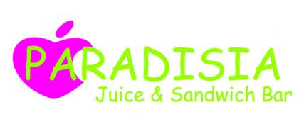 Paradisia ; Dégustez le meilleur de la restauration rapide saine et équilibrée