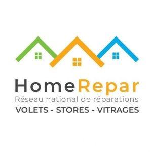 Home Repar: Réparation, modernisation et assistance pour volets roulants, stores, vitrages et automatismes