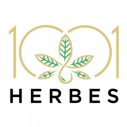 1001 HERBES, spécialiste des produits santé et bien-être à base de CBD