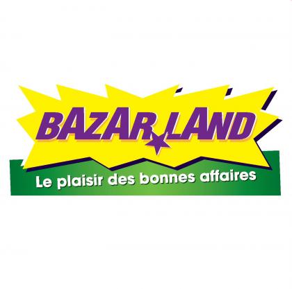 Réjoignez BAZARLAND, le 1er discounter français d'équipement de la maison et de la personne