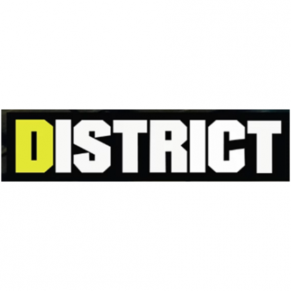 District Rejoignez le 1er réseau de salles de parcours Ninja en France