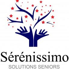 Sérénissimo SOLUTIONS SENIORS logo