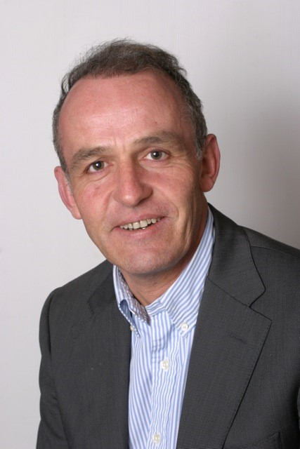 Thierry Elain - Consultant Framboise
