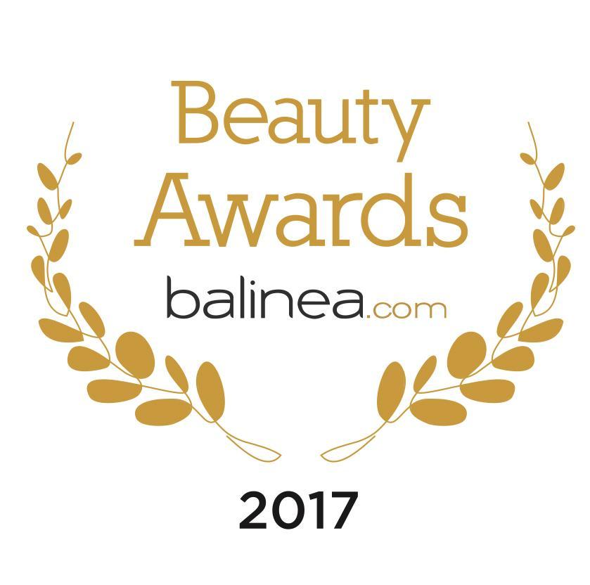 Anne Sémonin reçoit un Beauty Awards