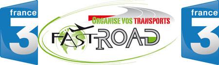 Fastroad sur france3