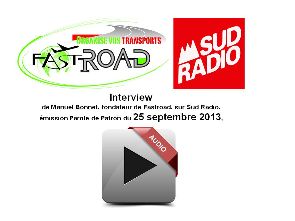 Présentation-Fastroad-Sud-Radio