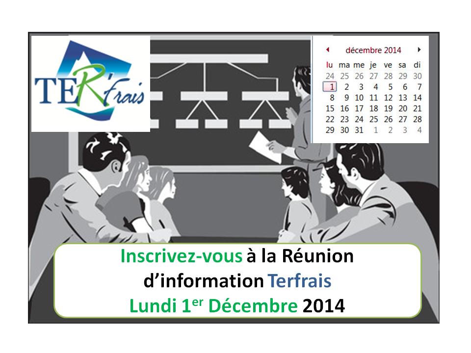 reunion info terfrais